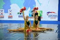 Тулячки выступили на Кубке России по чир-спорту, Фото: 1