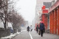 Мартовский снег в Туле, Фото: 34