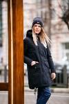 Утепляемся к зиме: выбираем пуховик, куртку или пальто, Фото: 9