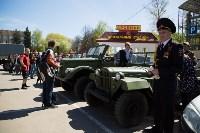 Принятие присяги полицейскими. 7.05.2015, Фото: 68