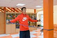 Андрей Кузнецов: тульский теннисист с московской пропиской, Фото: 2