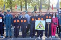 Соревнования спасателей 26.08.2015, Фото: 2