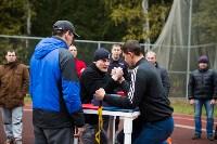 Спортивный праздник в честь Дня сотрудника ОВД. 15.10.15, Фото: 8