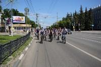 Велопарад 29 мая, Фото: 33