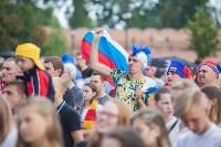 Матч Испания - Россия в Тульском кремле, Фото: 96