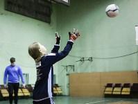 Женская мини-футбольная команда, Фото: 30