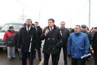Открытие Калужского шоссе, Фото: 17