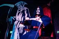 Хэллоуин во Fusion, Фото: 24