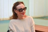 Лариса Удовиченко в Туле, Фото: 3