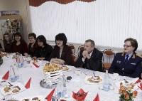 Татьянин день: чаепитие с Юрием Андриановым, Фото: 2