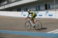 Первенство и Всероссийские соревнования по велосипедному спорту на треке. 17 июля 2014, Фото: 21