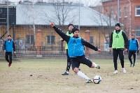 Тульский «Арсенал» начал подготовку к игре с «Амкаром»., Фото: 61
