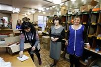 Команда ОАО «Агентство «Роспечать», Фото: 16