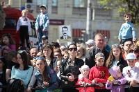 Парад Победы. 9 мая 2015 года, Фото: 177