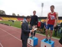 В Туле прошло первенство по легкой атлетике ко Дню города, Фото: 76