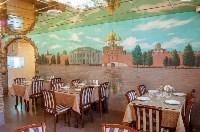 Выбираем ресторан с открытыми верандами, Фото: 38