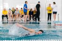 Открытое первенство Тулы по плаванию в категории «Мастерс», Фото: 7