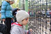 В Новомосковске открылся мини-зоопарк, Фото: 8