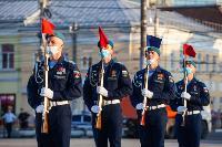 Репетиция военного парада 2020, Фото: 35