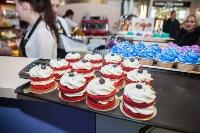Сладкий уголок Франции в Туле: Cafe de France отметил второй день рождения, Фото: 35