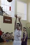 Квалификационный этап чемпионата Ассоциации студенческого баскетбола (АСБ) среди команд ЦФО, Фото: 6