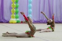 Соревнования «Первые шаги в художественной гимнастике», Фото: 50