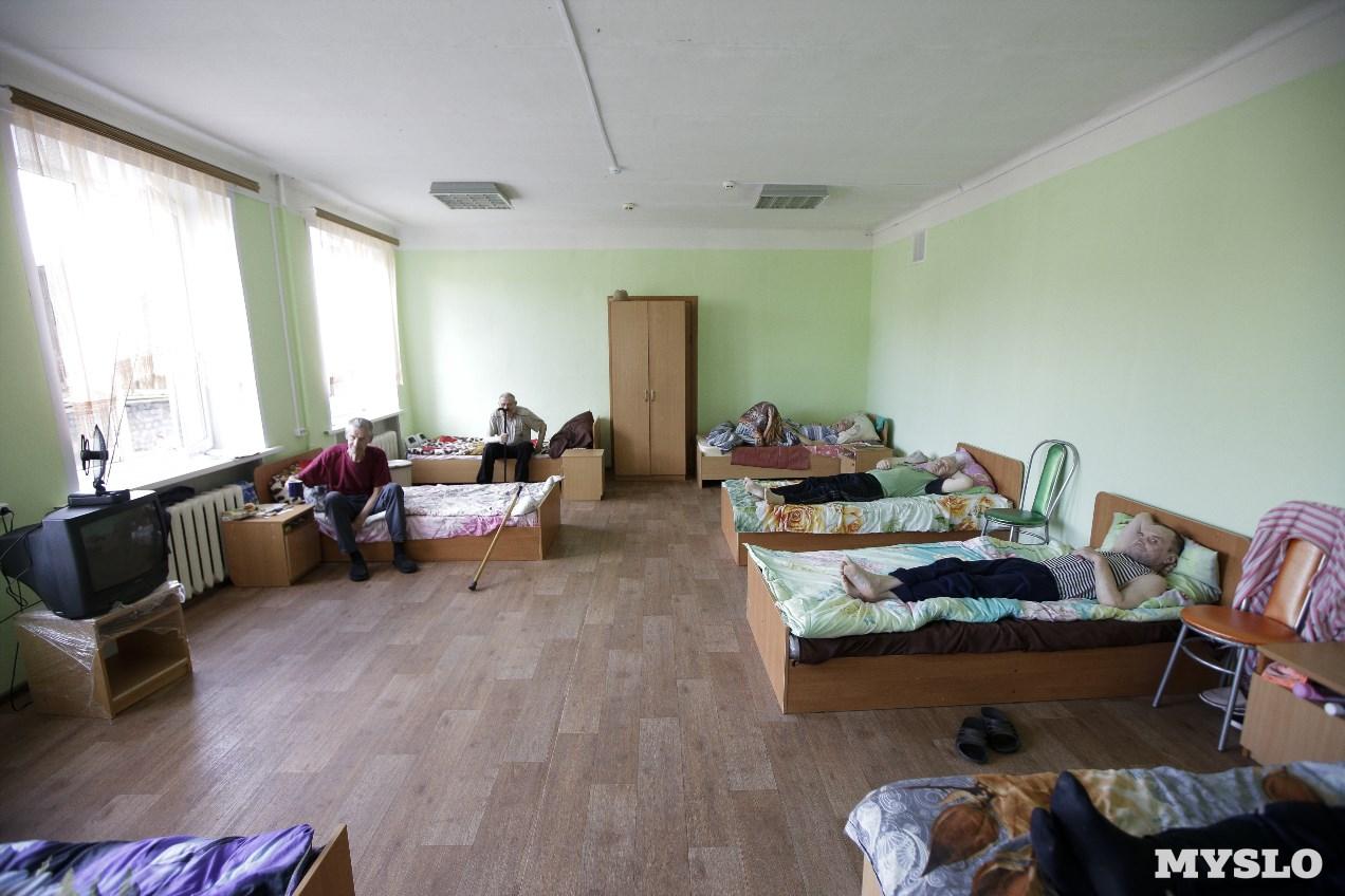 Тульский дедушка пансионат для пожилых людей пансионаты для пожилых людей в солнечногорском районе