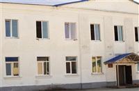 Денис Бычков проверяет школы Тульской области, Фото: 31