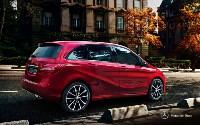 «Mercedes-Benz» приглашает на презентацию обновленного В-класса, Фото: 5