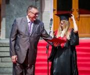 Магистры ТулГУ получили дипломы с отличием, Фото: 75