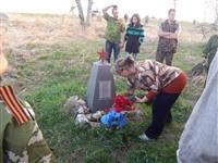 Любители бездорожья поздравили ветеранов с праздником, Фото: 24