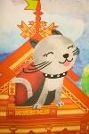 """Выставка """"Пряничные кошки"""". 15-16 августа 2015 года., Фото: 150"""