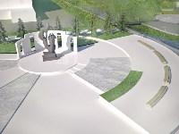 Московские архитекторы предложили концепции развития Тулы, Фото: 11