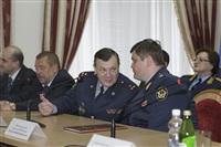 В Тульской области новый начальник регионального УФСИН, Фото: 6