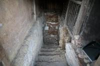 Жители Щекино: «Стены и фундамент дома в трещинах, но капремонт почему-то откладывают», Фото: 9