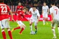 «Спартак»-«Арсенал». 9.11.2014, Фото: 149