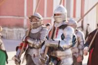 Средневековые манёвры в Тульском кремле, Фото: 3