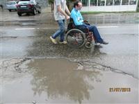"""""""Недоступная среда"""" для тульских инвалидов, Фото: 10"""