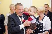 Новый детский сад в Пролетарском округе, Фото: 9