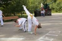 Фестиваль йоги в Центральном парке, Фото: 118