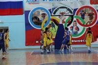 БК «Тула» дома дважды обыграл баскетболистов Воронежа, Фото: 33