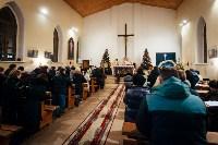Католическое Рождество в Туле, 24.12.2014, Фото: 82
