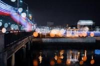 Как украсили Тулу к Новому году, Фото: 91