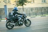 Тульские байкеры закрыли мотосезон, Фото: 59