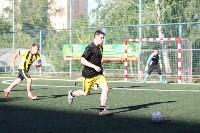 Первый в истории Кубок Myslo по мини-футболу., Фото: 15