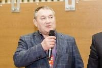 Турнир по греко-римской борьбе на призы Шамиля Хисамутдинова., Фото: 43