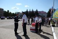 Тульские десантники отметили День ВДВ, Фото: 131