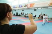 Открытое первенство и чемпионат Тульской области по каратэ (WKF)., Фото: 31