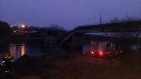 Монтаж моста в Архангельской области, Фото: 10