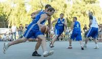 В Центральном парке Тулы определили лучших баскетболистов, Фото: 110